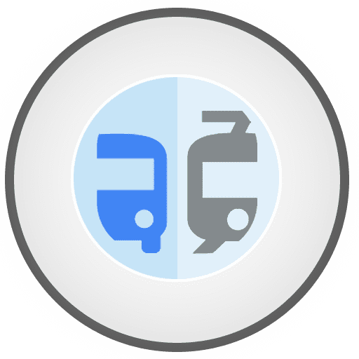 Bus Management Nimbus Logo